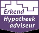 Erkend Hypotheek Adviseur logo